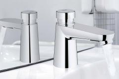 2014-robinetterie-lavabo-grohe-euroeco-cosmopolitan-temporise-1