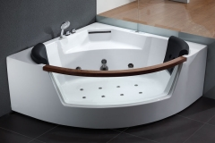 Whirlpool Bath Tub